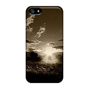Hot New The Sun Cases Covers For Iphone 5/5s With Perfect Design