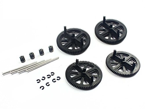 ar drone motor replacement - 7