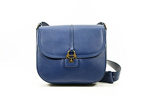 Patrizia Pepe crossbody bag Dress Blue