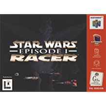 Star Wars - Episode I - Racer - Nintendo 64