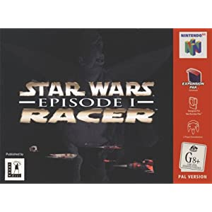 Star Wars - Episode I - Racer