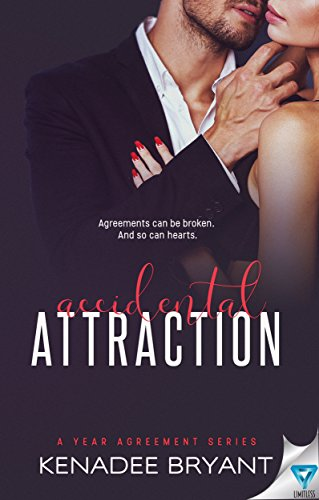 Accidental attraction a year agreement book 2 kindle edition by accidental attraction a year agreement book 2 by bryant kenadee fandeluxe Images