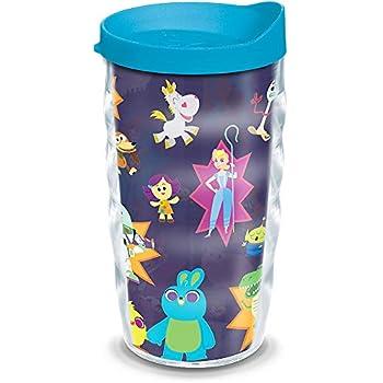 e8dbdfe3731 Amazon.com   Tervis 1319854 Disney/Pixar - Toy Story 4 Collage ...