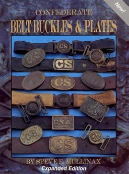 Confederate Belt Buckles and Plates