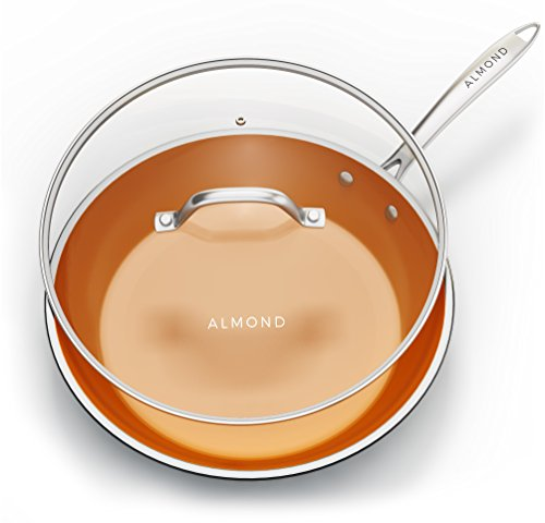 Buy copper pan