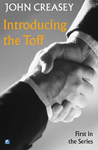 book cover of Introducing the Toff