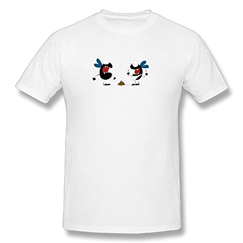 flies-mens-premium-t-shirt-white-3x