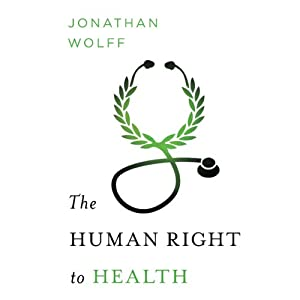 The Human Right to Health Hörbuch