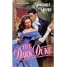The Dark Duke (Most Unsuitable Men)
