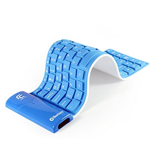 YUMQUA Wireless Bluetooth Portable Waterproof product image