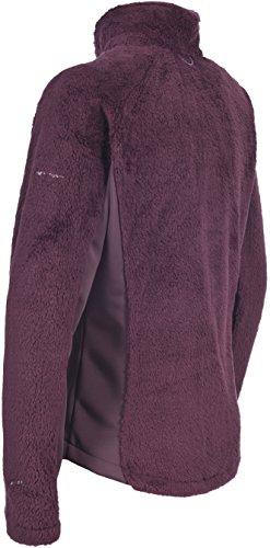 1 3 Violet Femme Trespass Shiraz en Veste Trillium P6qIqxwvSn