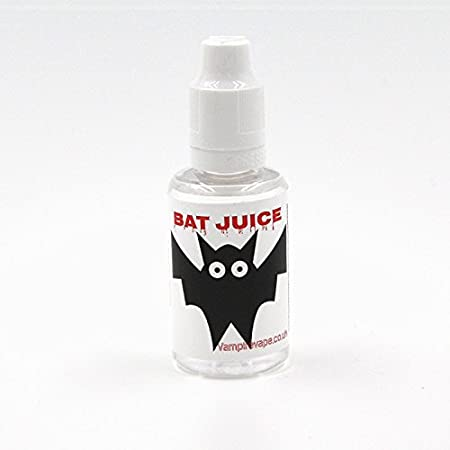 Vampire Vape Premium Aroma made in UK 30ml Größe Bat Juice