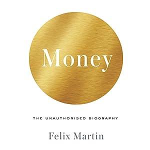 Money Hörbuch