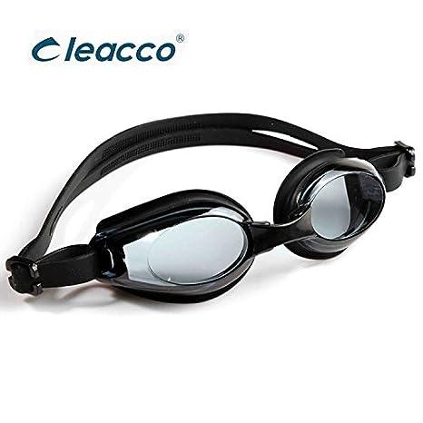 bfe50f5467 Buy Generic black   Multi Prescription Optical Swim Goggle Glasses Silicone  Polycarbonate Lens Anti-fog Coated Watertight Swim Eyewear Eyeglasses  Online at ...