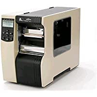 Zebra 113-801-00000 110Xi4 RFID Label Printer - Monochrome - 14 in/s Mono - 300 dpi - Serial, Parallel, USB - Fast Ethernet
