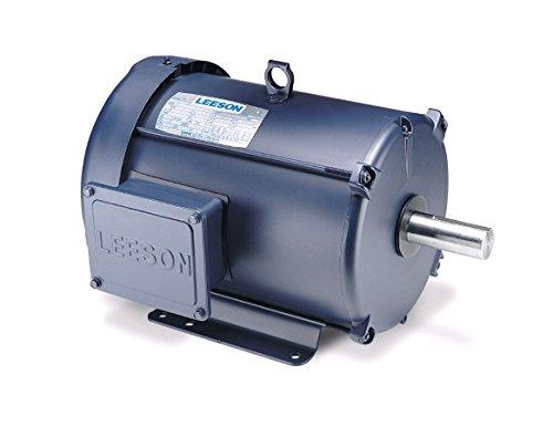 2hp blower motor - 1