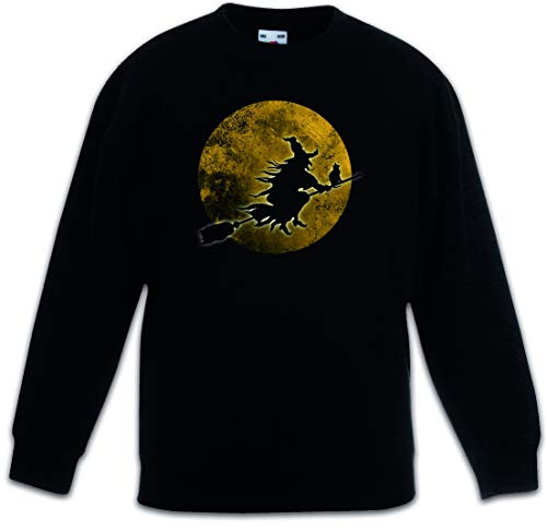 Urban Backwoods Witch Moon Kids Children Boys Girls Sweatshirt Pullover for $<!--$30.99-->