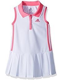 Girls' Yrc Active Polo Dress