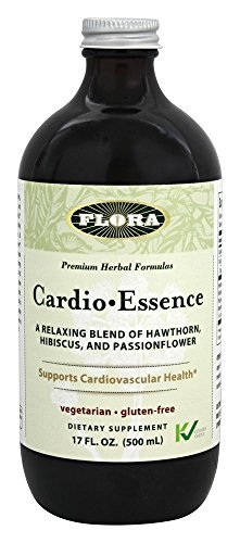 CardioEssence Flora Inc 17 oz Liquid