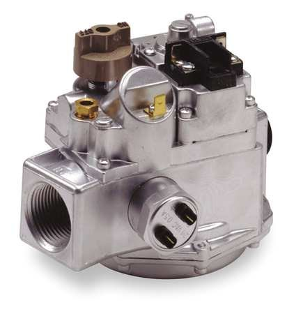 Gas Valve, Slow Opening, 720, 000 BtuH ()