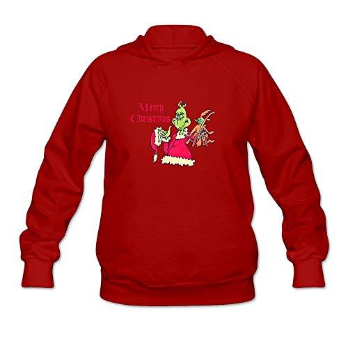 Dr. Seuss' How The Grinch Stole Christmas Nerd