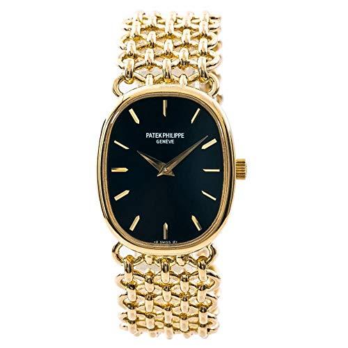 Patek Philippe Lady Ellipse Mechanical-Hand-Wind Female Watch 4226 (Certified Pre-Owned)