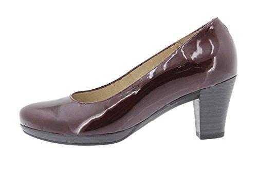 9301 Chaussure en Cuir Femme Burdeos Amples Escarpin PieSanto Confort Confortables pXdx1nwq