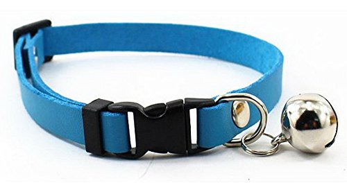 Adjustable Leather Collar Release Buckle product image