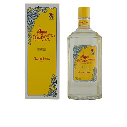 Alvarez Gomez - ALVAREZ GOMEZ edc concentrada 750 ml from Alvarez Gomez