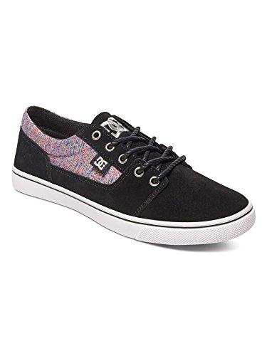 DC Shoes Womens Dc Shoes Tonik W Le – Shoes – Women – Us 8 – Black Black Multi Us 8 / Uk 6 / Eu 39