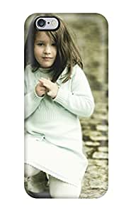 AnnaSanders Case Cover For Iphone 6 Plus - Retailer Packaging Child Photography People Photography Protective Case