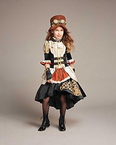 b35ffe929f7b7 Amazon.com: steampunk girls costume Chasing Fireflies: Clothing