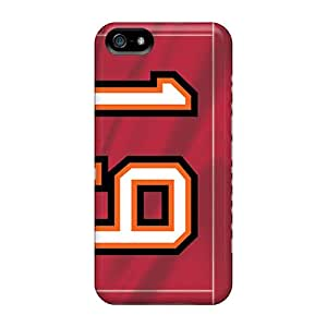 Brand New 5/5s Defender Case For Iphone (tampa Bay Buccaneers)