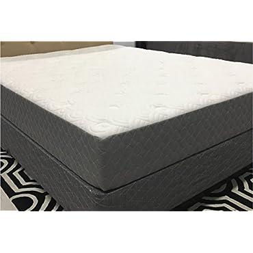 Nature's Sleep 10 Foam Mattress