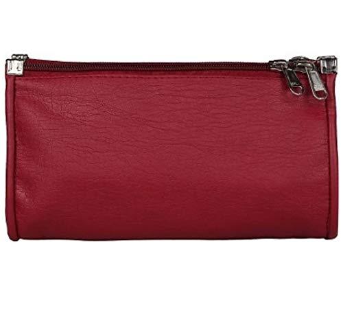 Talat Fashion PU Leather Stylish Wallet/Clutch/Purse for Women & Girls