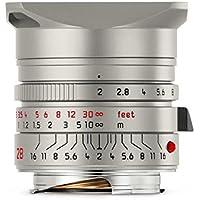 Leica 28mm f2.0 Summicron-M Asph Titanium Lens