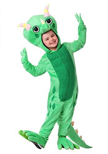 Children's Magic School Bus Liz Costume -