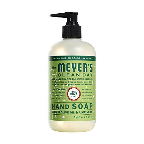 (Pine Hand Soap,12.5 Fl Oz, Pack of 1)