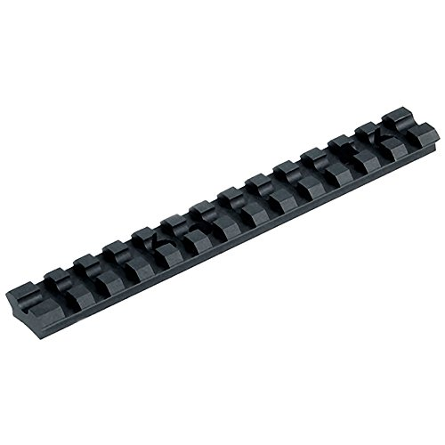 UTG Mossberg 500 Shotgun Top Rail Mount (Mounts Scope Mossberg)