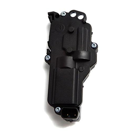 01 ford f150 door lock actuator - 3