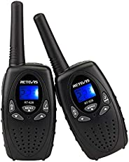 Retevis RT628 VOX Portable 22 Channel FRS Kids Walkie Talkies