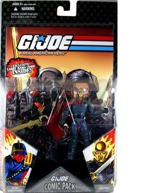 (G.I. JOE Hasbro 25th Anniversary 3 3/4