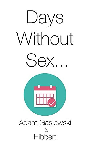 Book cover from Days Without Sex by Adam Gasiewski