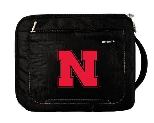 NCAA Nebraska-Omaha Mavericks Deluxe Nylon Sleeve for Apple iPad