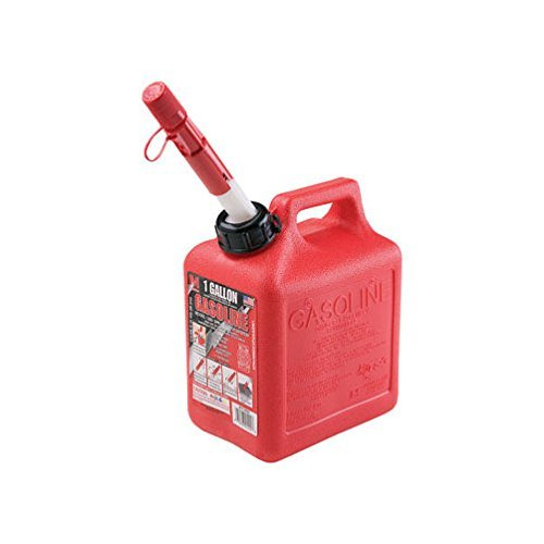 Midwest Can 1200 1 Gallon Gasoline Can