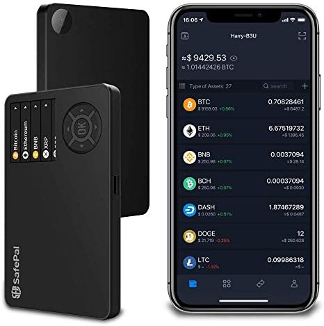 Why store cryptocurrency in an offline wallet