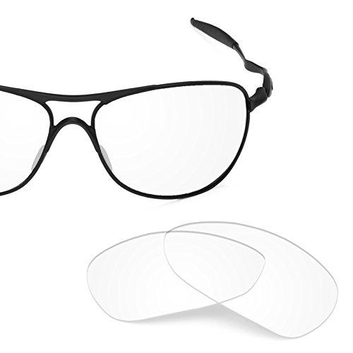 rechange Crosshair pour 2012 Verres de Oakley PwAqzR8
