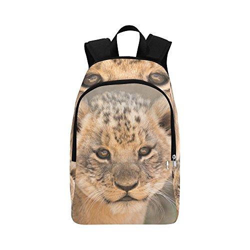 Lion Cub Cute Eyes Cuddly...