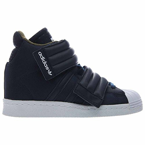 enjoy sale online outlet very cheap adidas Originals Womens Superstar Up Two-Strap Shoes (9) clearance buy pay with visa for sale sale wide range of hqux2hl
