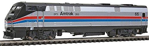 (Kato USA Model Train Products GE P42#66